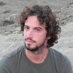 Matteo Barban coltiva il Riso di Grumolo delle Abbadesse