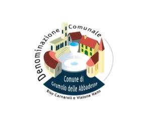Logo De.Co. Denominazione Comunale di Grumolo delle Abbadesse