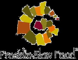 Logo Presidio Slow Food Riso di Grumolo delle Abbadesse