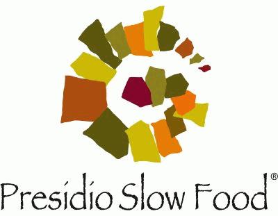 OrgogliosamentePresidio Slow Food